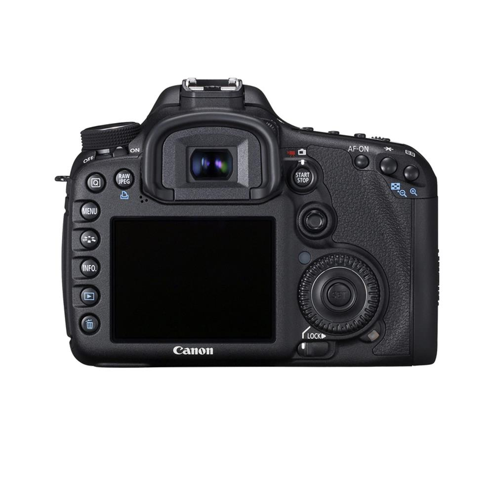 Canon EOS 7D D-SLR Body Digital SLR Camera