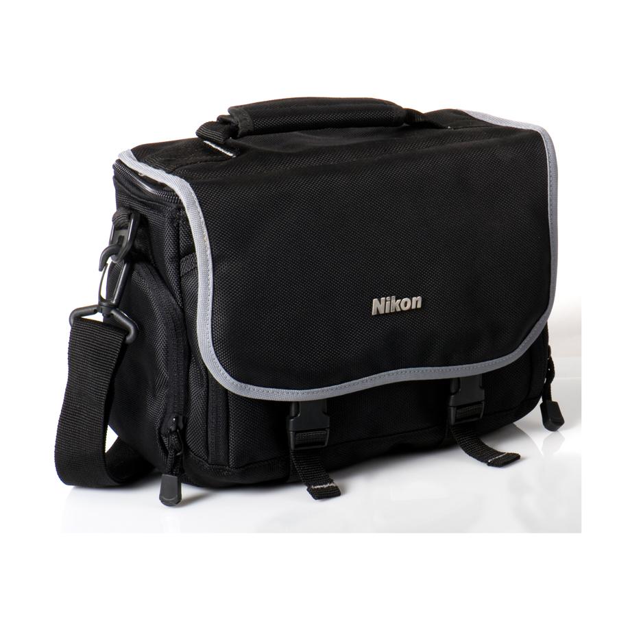 NIKON COMPACT D-SLR BAG