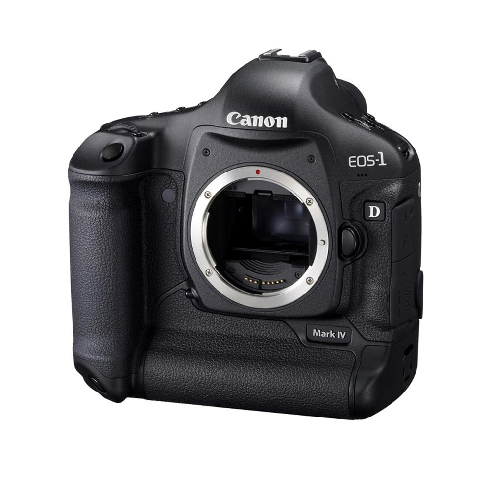 Canon EOS-1D MK IV Digital SLR Camera
