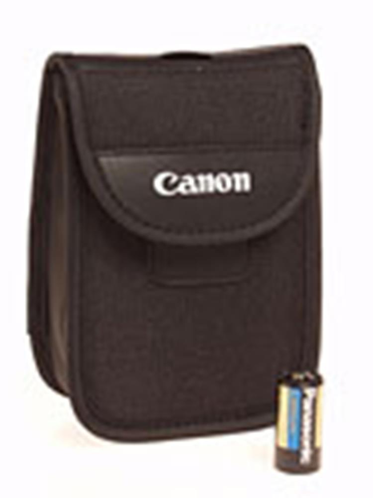 CANON P&S CASE & BATTERY FOR QDZ135/Z115