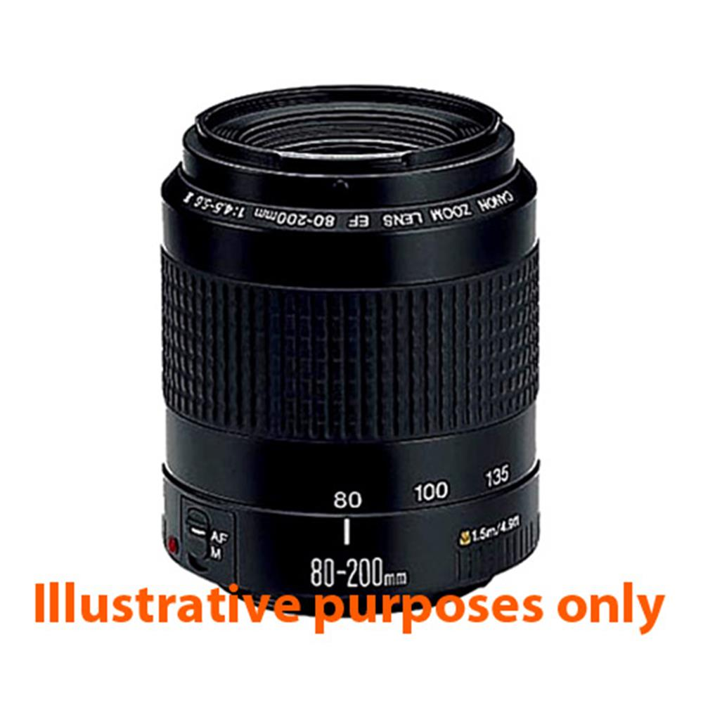 USED CANON AF 80-200 F4.5-5.6II  8+