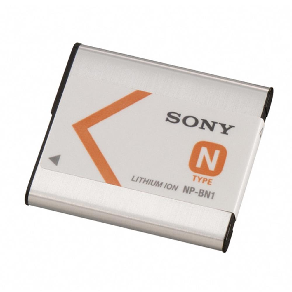 SONY NP-BN1 BATTERY(W-T SERIES2010)N TYP