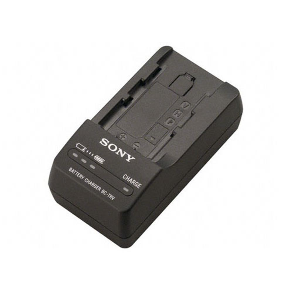SONY BC-TRV COMPACT TRAVEL BATTERY CHARGER