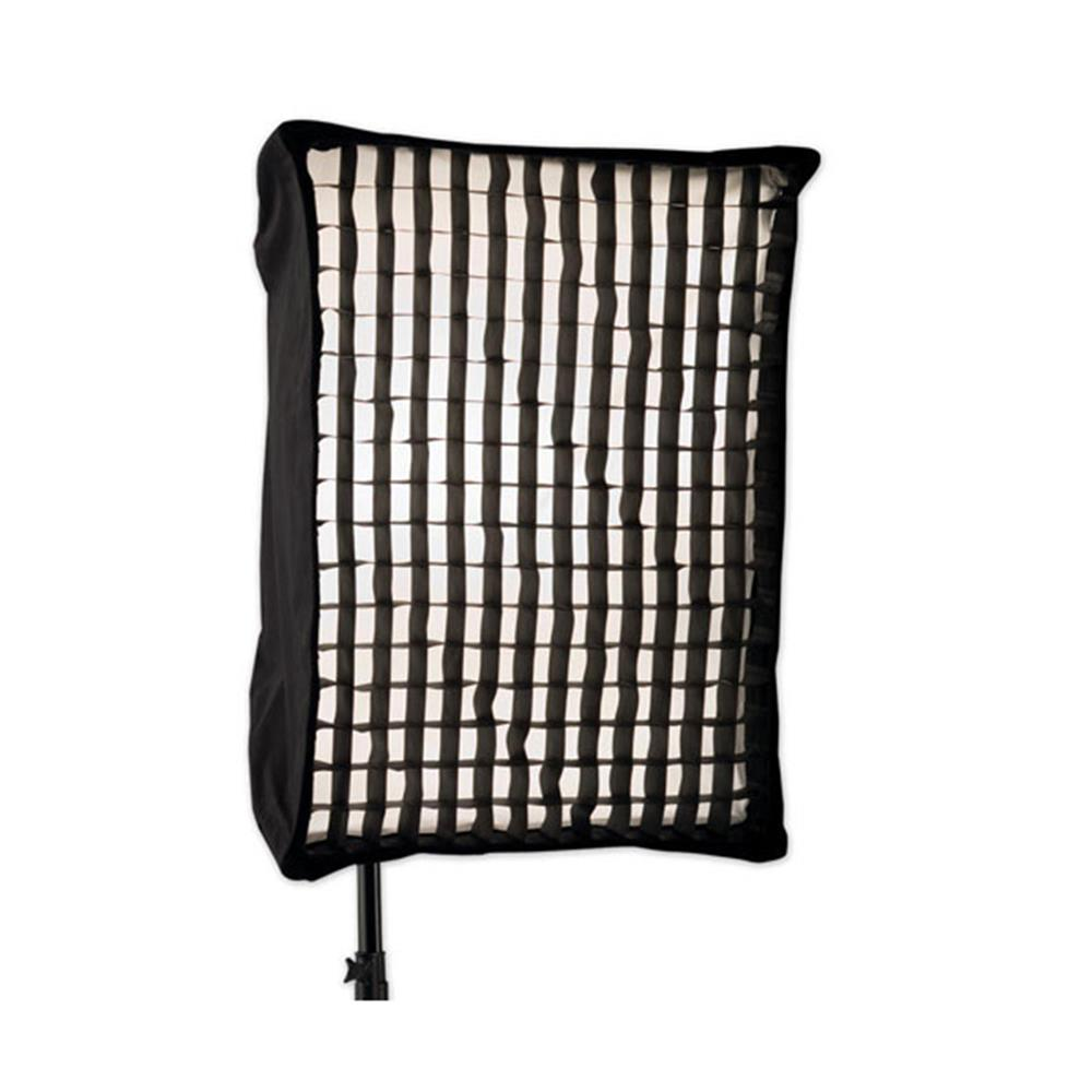 WESTCOTT 40-DEGREE EGG CRATE GRID 36X48