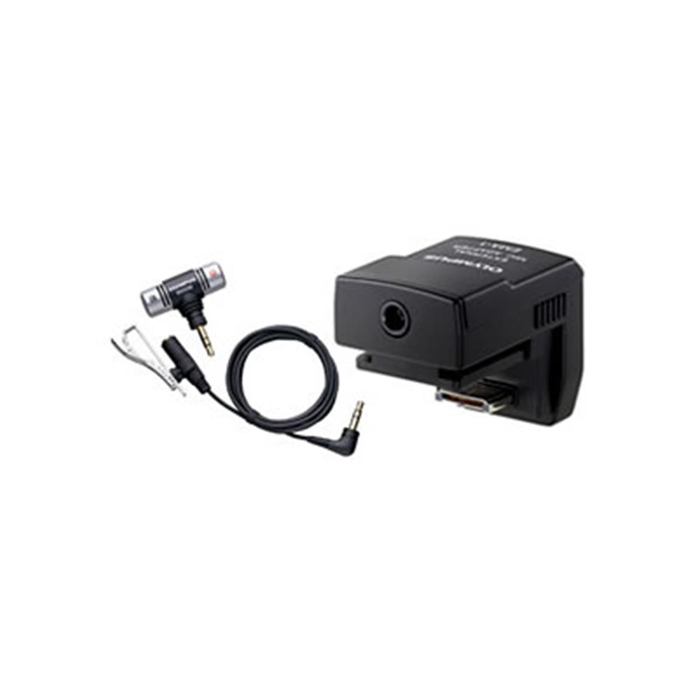OLYMPUS SEMA-1 MIC ADAPTER SET