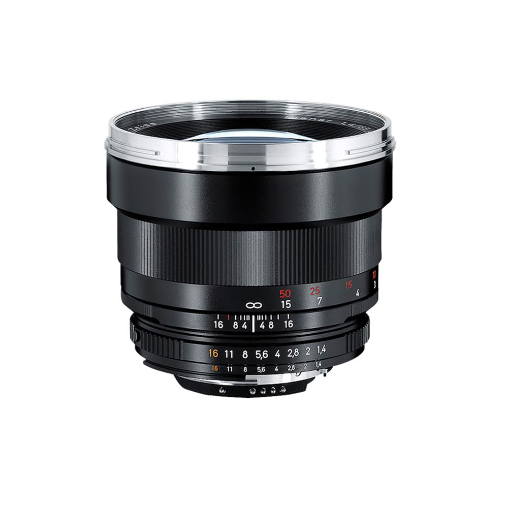 ZEISS ZF.2 85MM F1.4 LENS NIKON