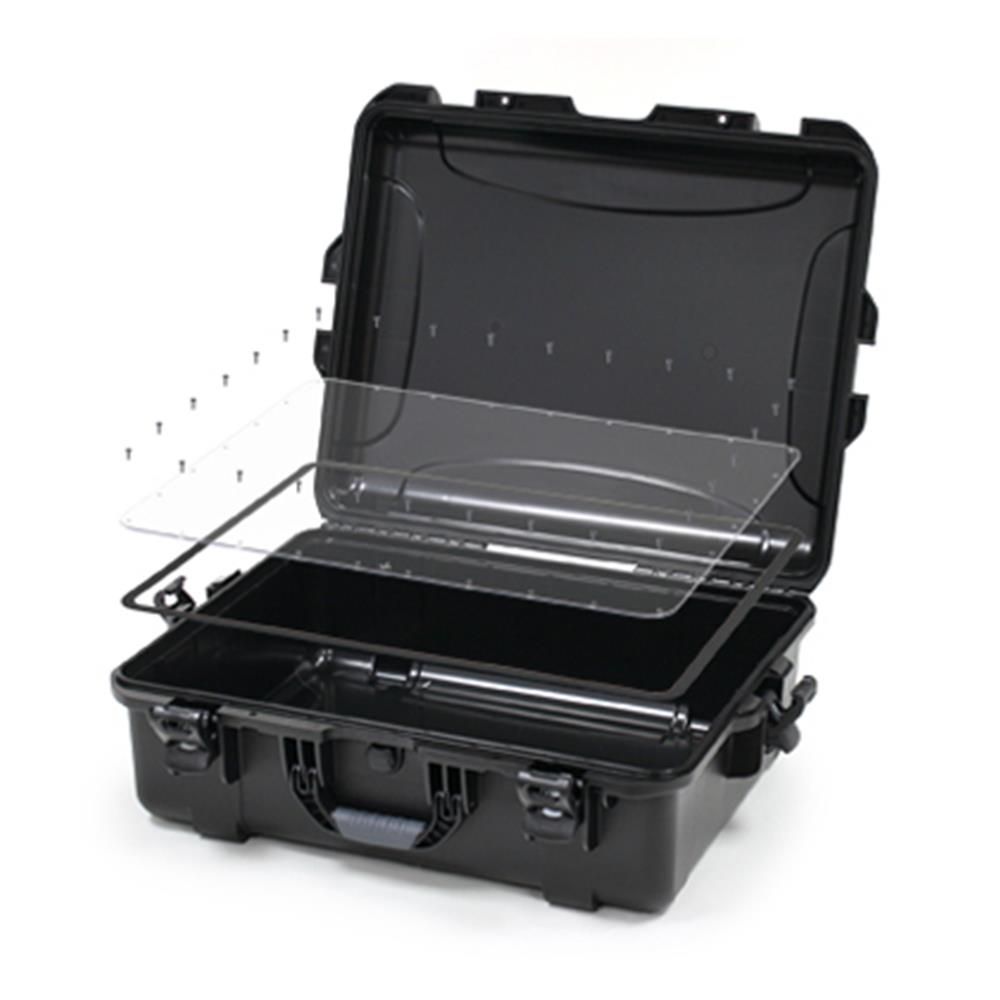 NANUK 915 WATERPROOF PANEL KIT-ALUMINIUM