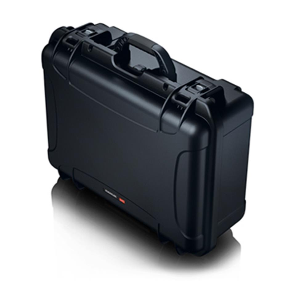 NANUK 940-1001 CASE BLACK W/FOAM