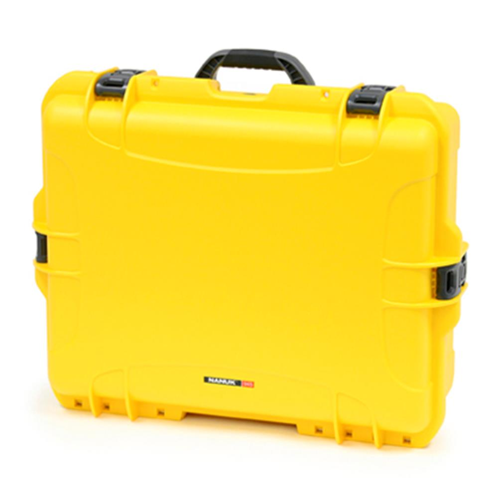 NANUK 945-1004 CASE YELLOW W/FOAM