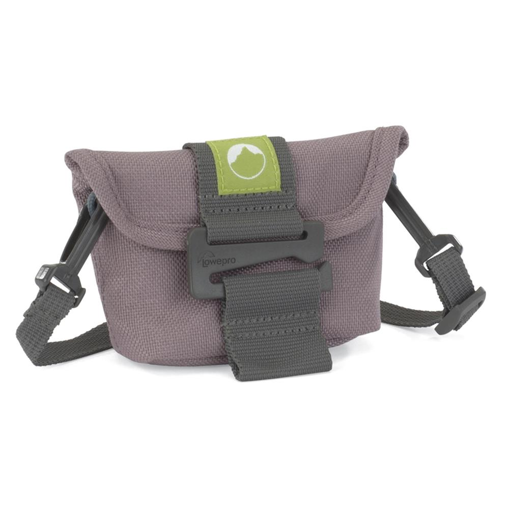 LOWEPRO TERRACLIME 10 PLUM POUCH
