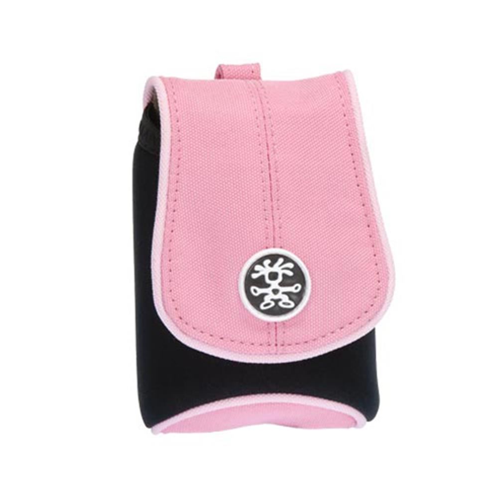 CRUMPLER THIRSTY AL LARGE PINK POUCH