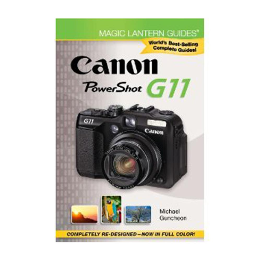 MAGIC LANTERN : CANON POWERSHOT G11
