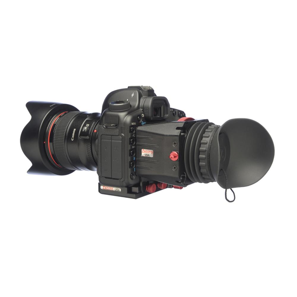 "ZACUTO Z-FINDER PRO 2.5X (3"" SCREEN)"