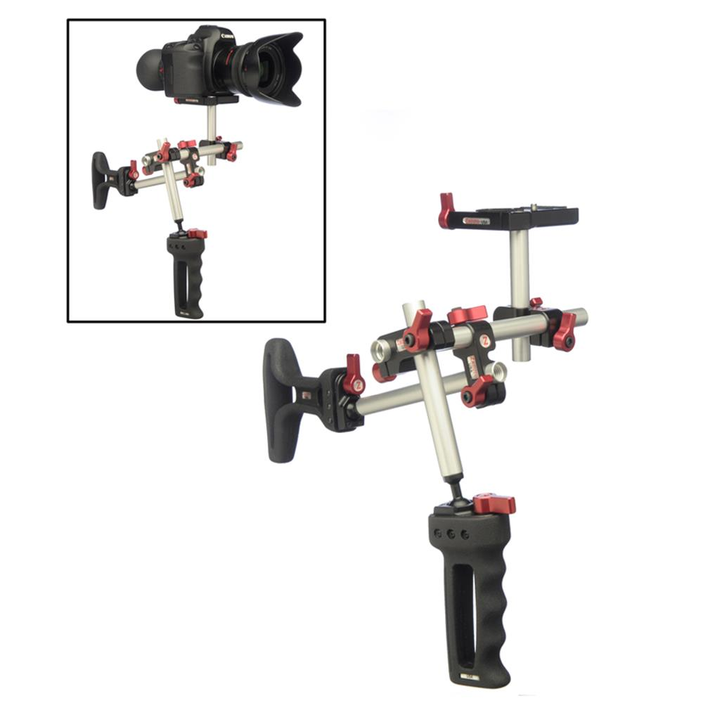 ZACUTO STRIKER GORILLA KIT (Z-DSR)