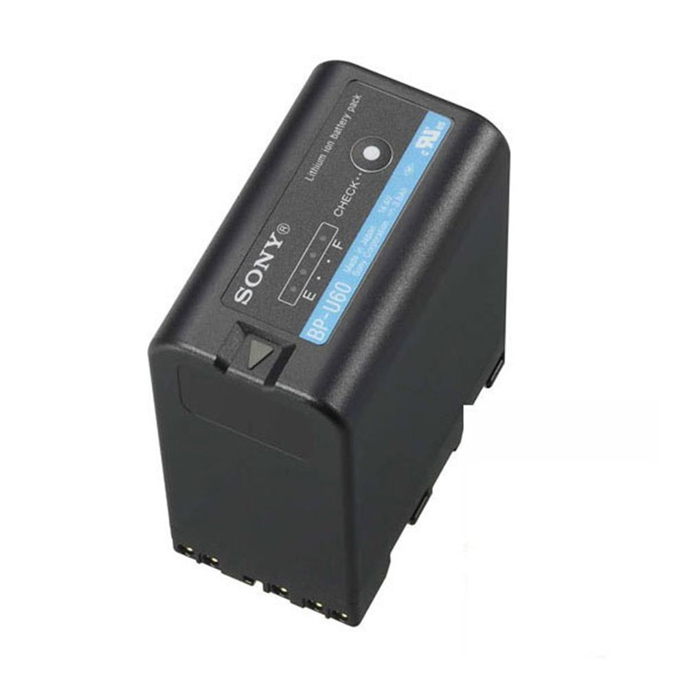 SONY BPU60 14.4V BATTERY/PMW-EX1