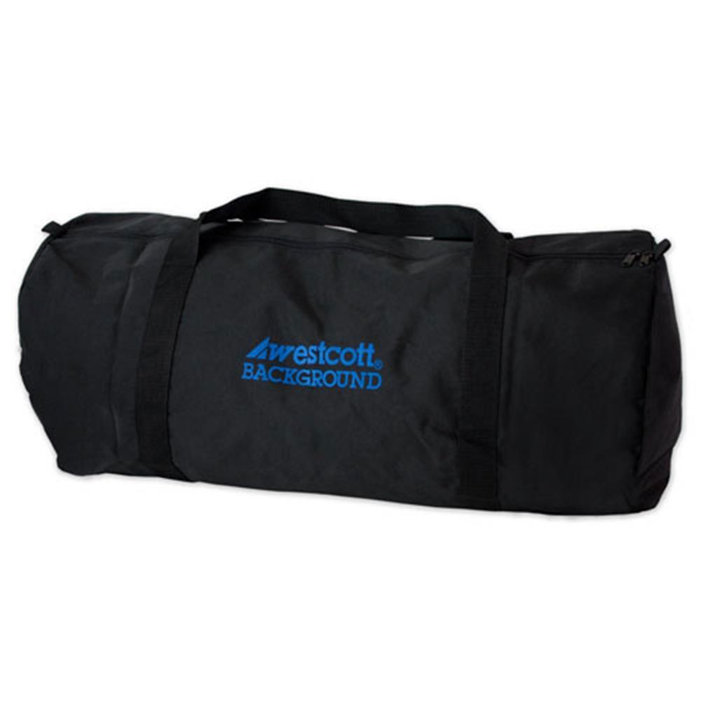 WESTCOTT BACKGROUND STORAGE BAG 7005