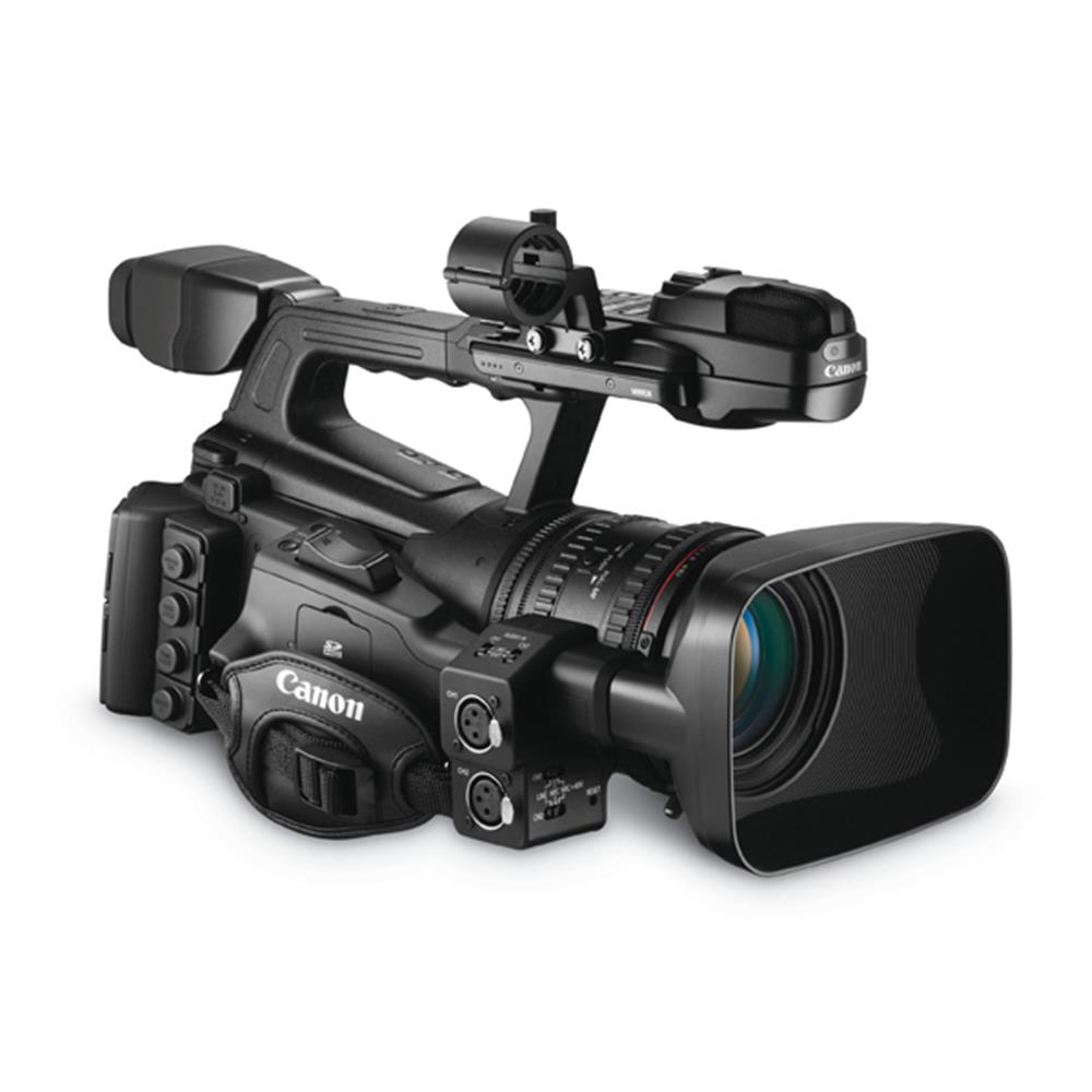 CANON XF305 HIGH DEFINITION DIGITAL CAMCORDER