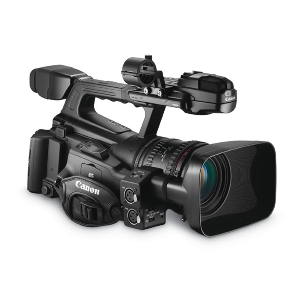 CANON XF300 HIGH DEFINITION DIGITAL CAMCORDER