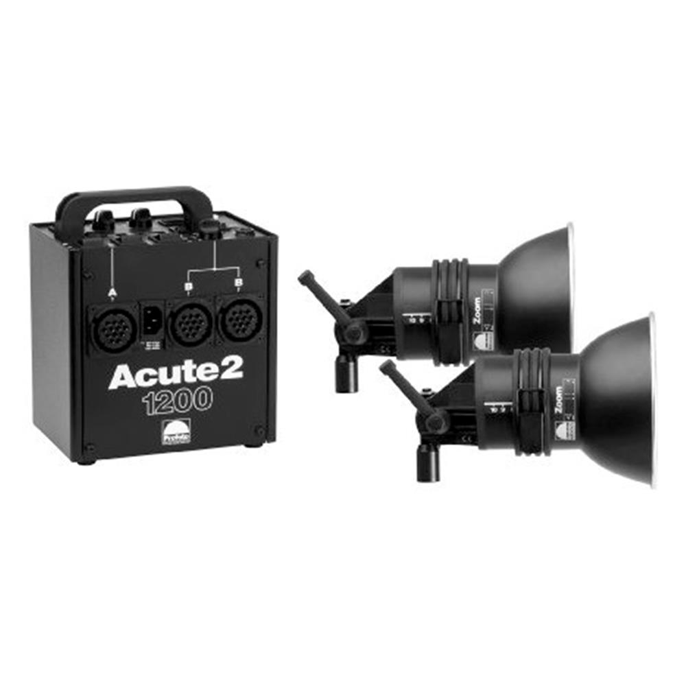 PROFOTO ACUTE2 1200 VALUE KIT 900695
