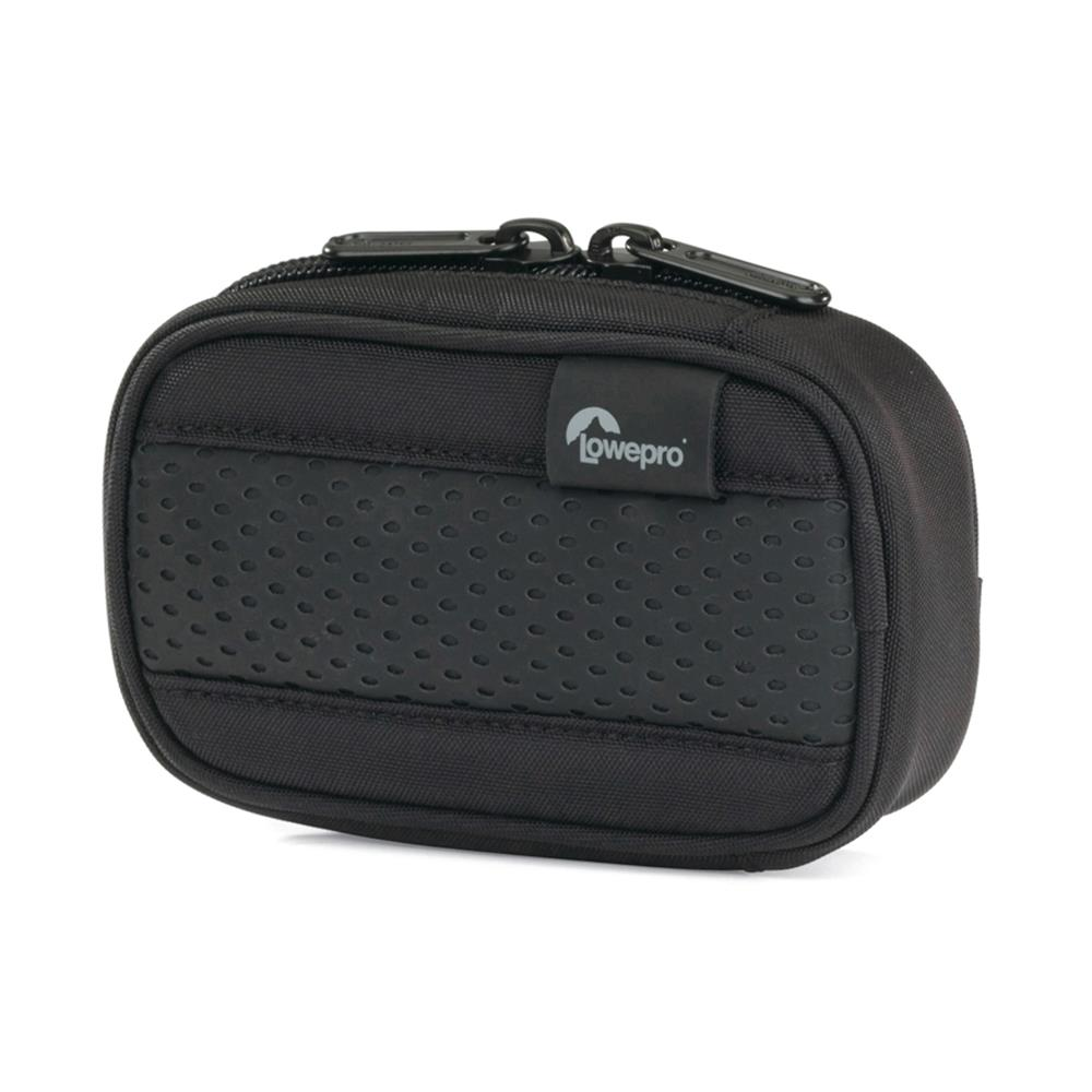 LOWEPRO MUNICH 20 BLACK POUCH