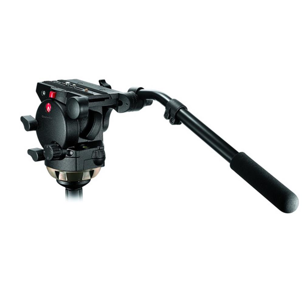 MANFROTTO 526HD PRO FLUID HEAD