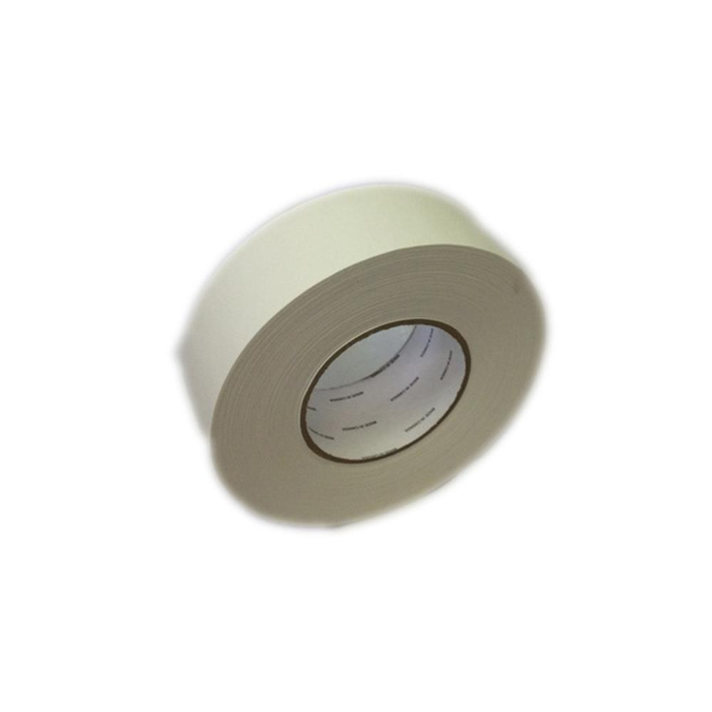"PILLAR 1"" CLOTH WHITE TAPE 24MM"