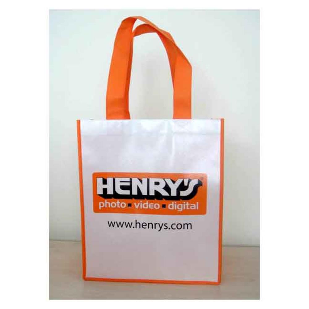 HENRY'S ECO SHOPPING BAG