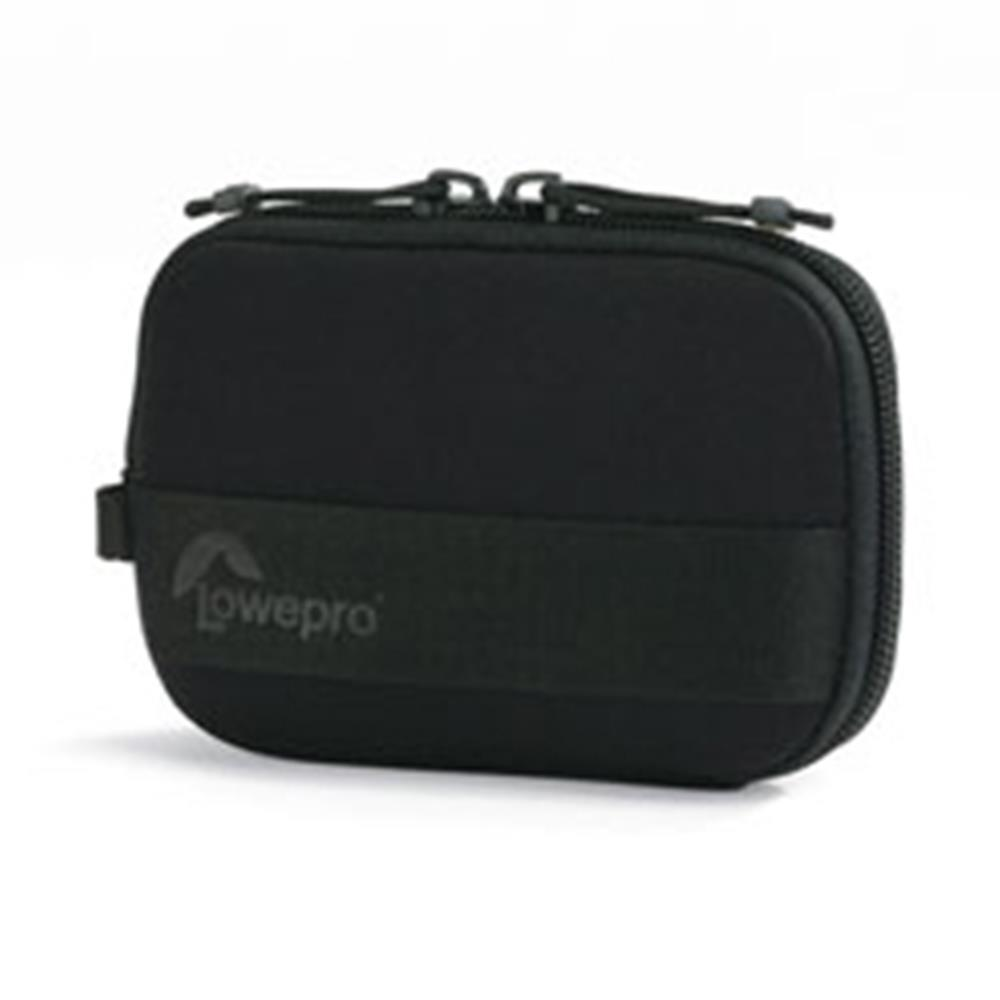 LOWEPRO SEVILLE 20 BLACK POUCH