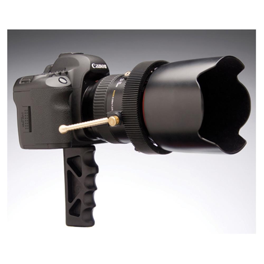 CINEVATE SMALL GRIP & FOCUS LEVER