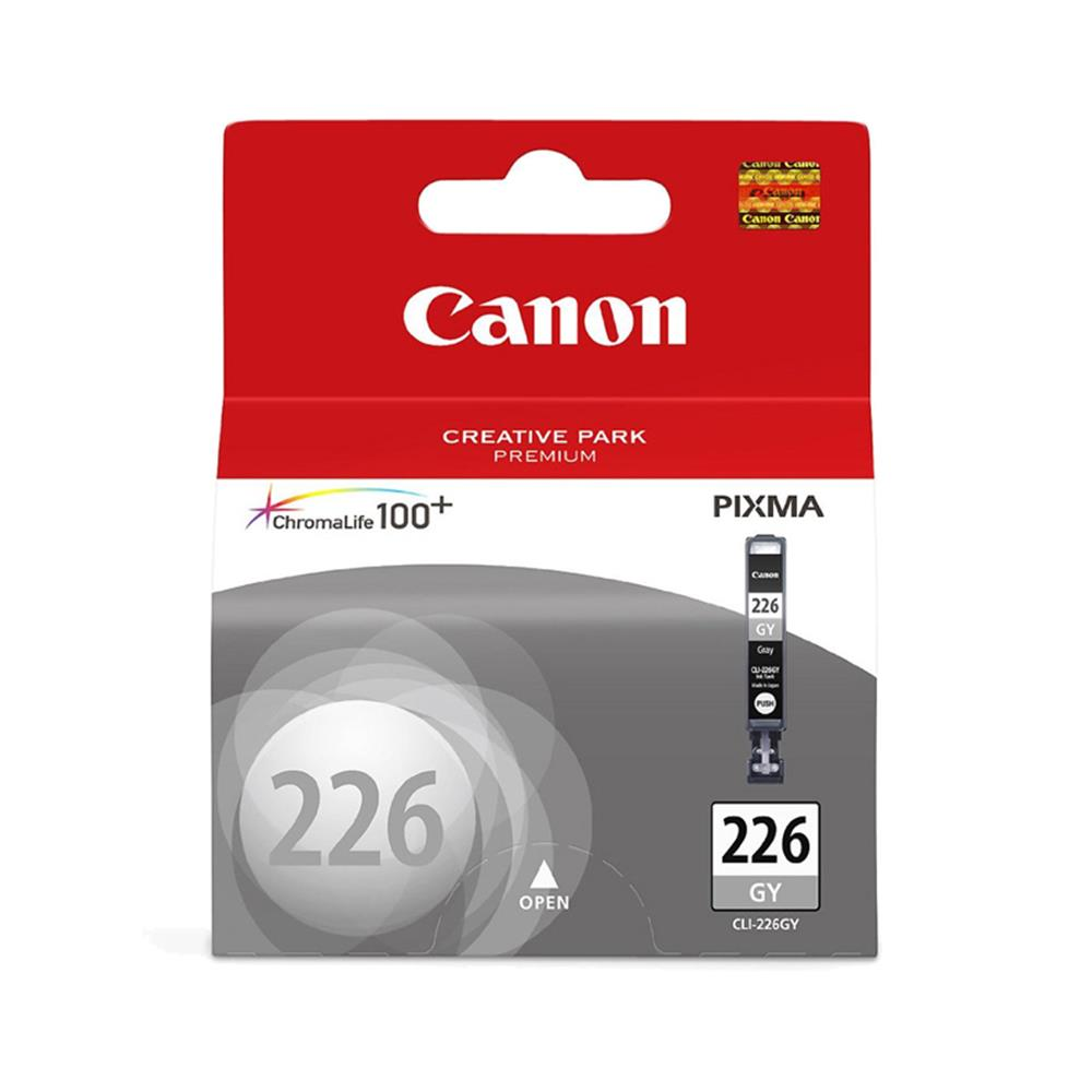 CANON CLI-226 GREY CARTRIDGE