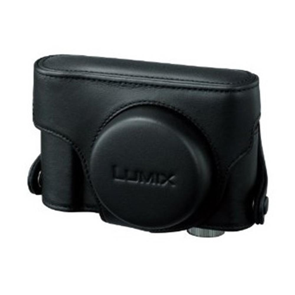 PANASONIC LEATHER CASE FOR LX5