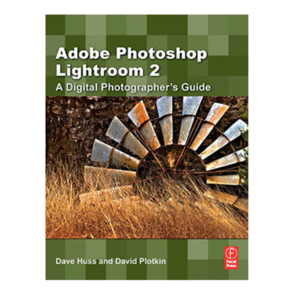 ADOBE PHOTOSHOP LIGHTROOM 2 - BOOK