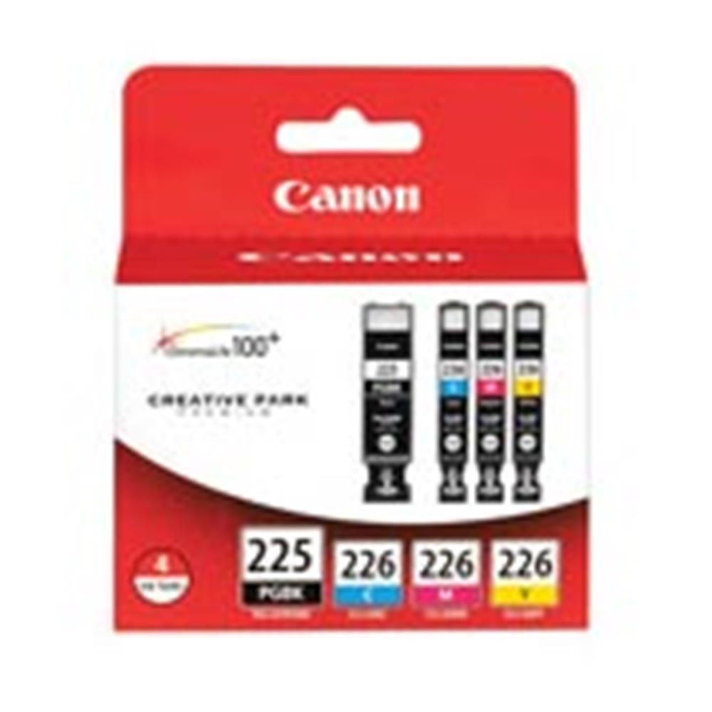 CANON CLI-226 4 COLOUR VALUE PACK