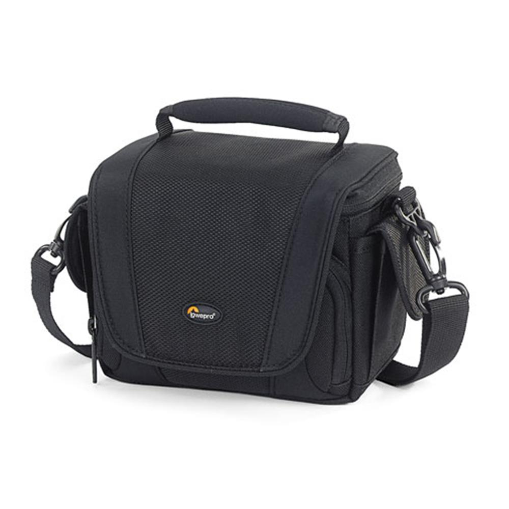 LOWEPRO EDIT 110 VIDEO BAG, BLACK