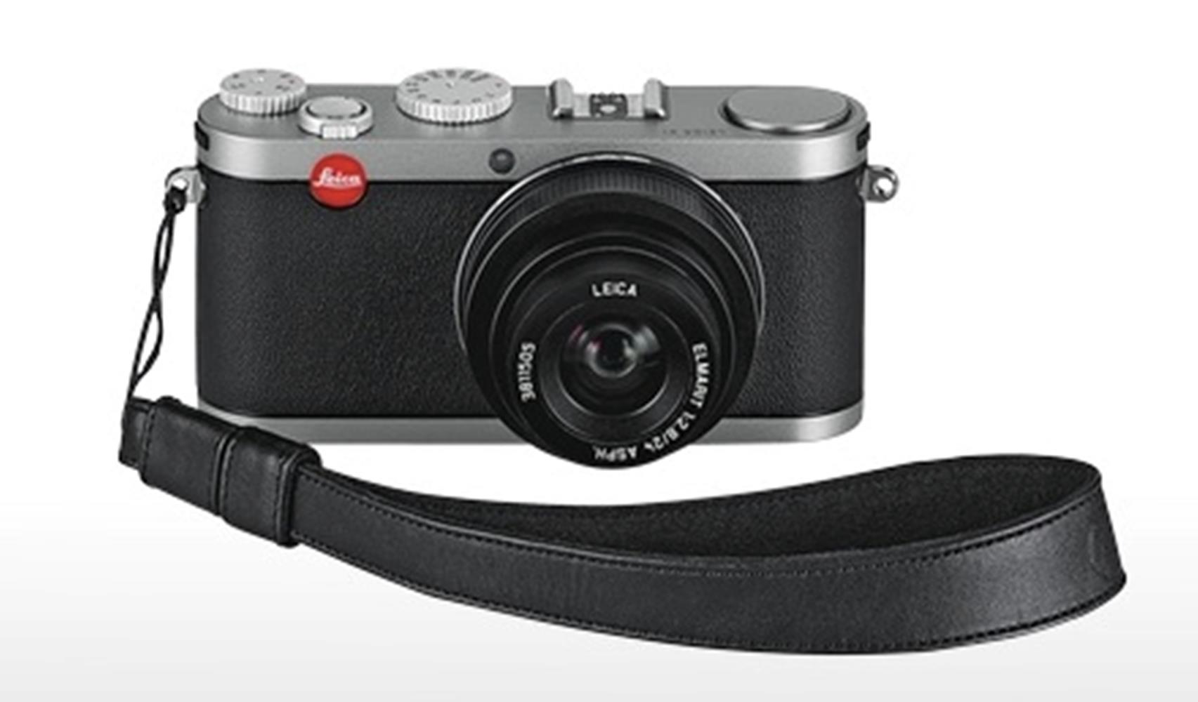 LEICA X1/X2 WRIST CARRYING STRAP