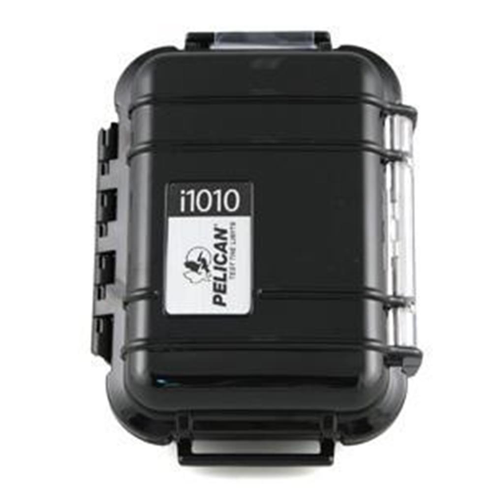 PELICAN BLACK I1010 IPOD CASE