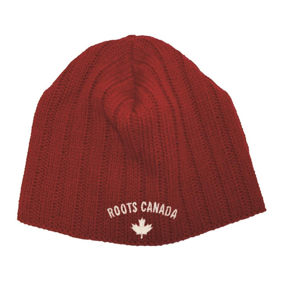 ROOTS TOQUE (NOT FOR INDIVIDUAL SALE)
