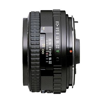 Pentax P-FA 645 75mm F2.8 Lens