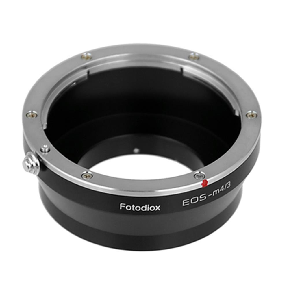 FOTODIOX EOS LENS TO M-4/3 MOUNT ADAPTER