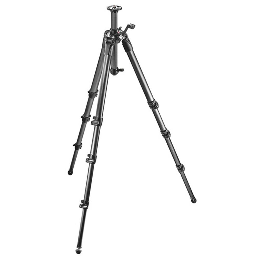 MANFROTTO 057 CF LEGS ONLY GEARED 4-SECT