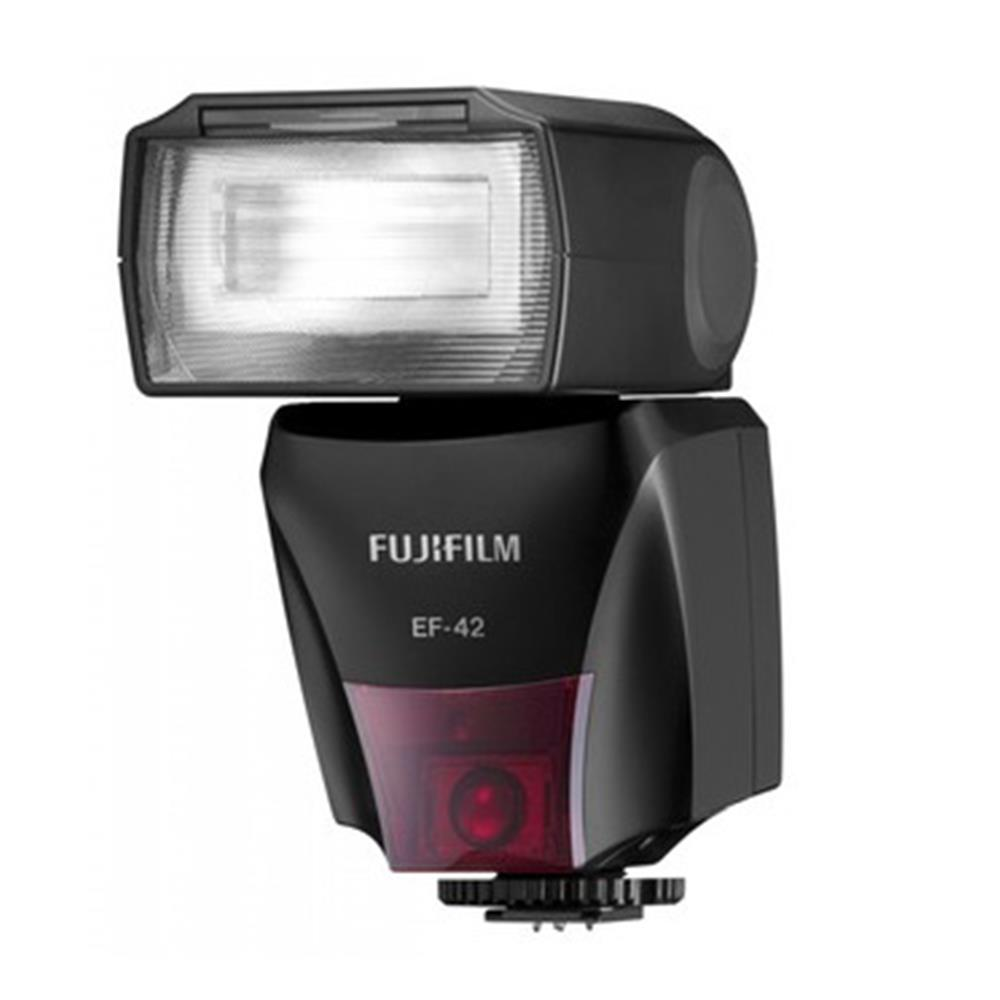 FUJI EF-42 TTL FLASH