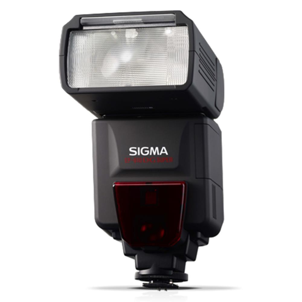 SIGMA EF610DG SUPER FLASH FOR NIKON