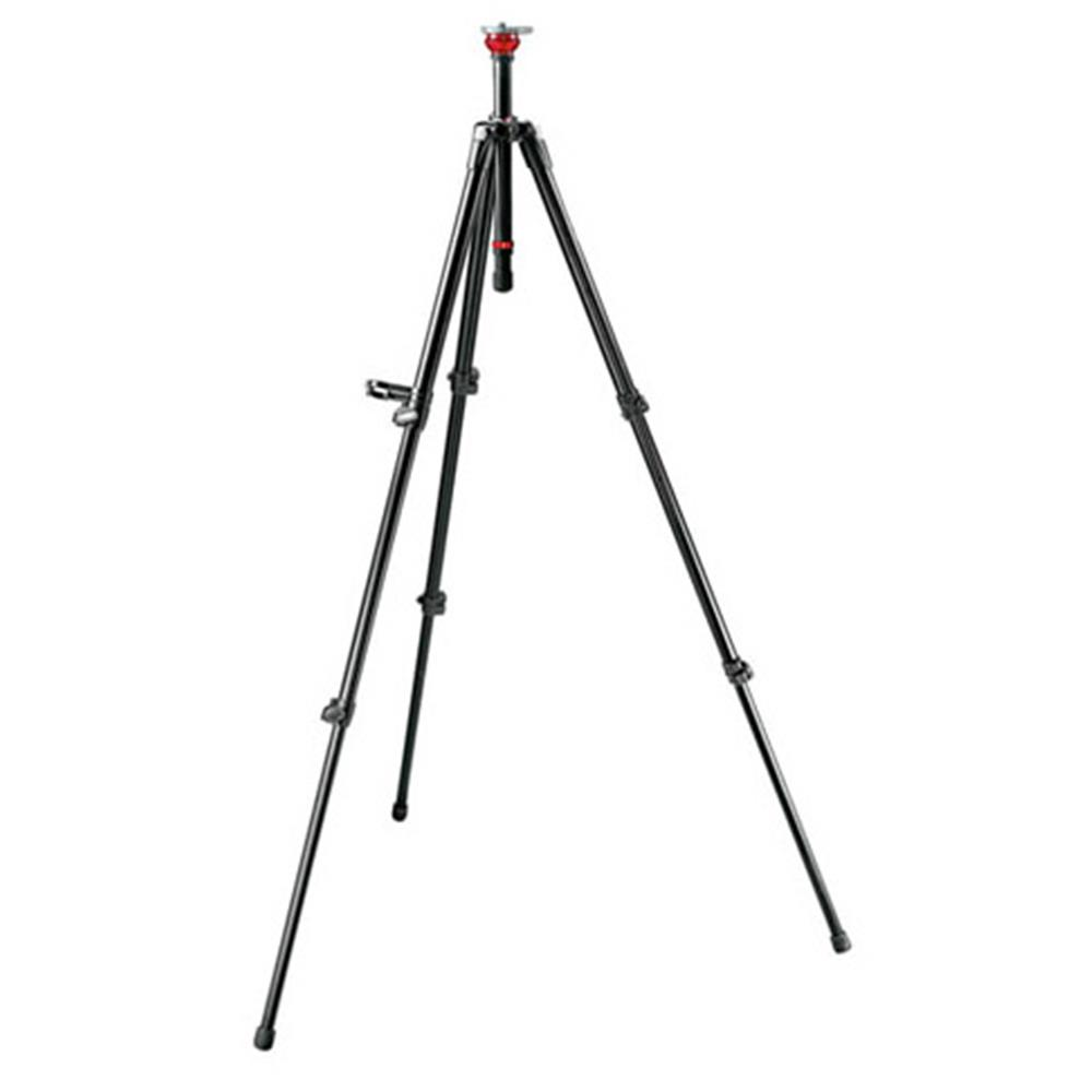 MANFROTTO 755XB MDEVE VIDEO TRIPOD LEGS ONLY
