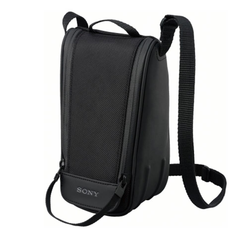 SONY LCSACB SHOCK/WP SOFT CARRYING CASE