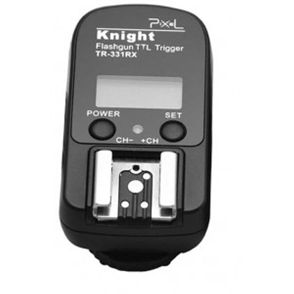 KNIGHT FLASHGUN RECEIVER TR331RX NIKON