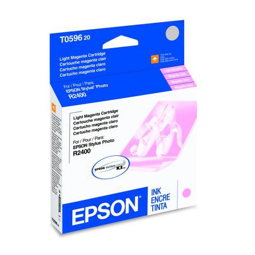 EPSON 220ML UC K3 9800/7800 LGHT MAGENTA