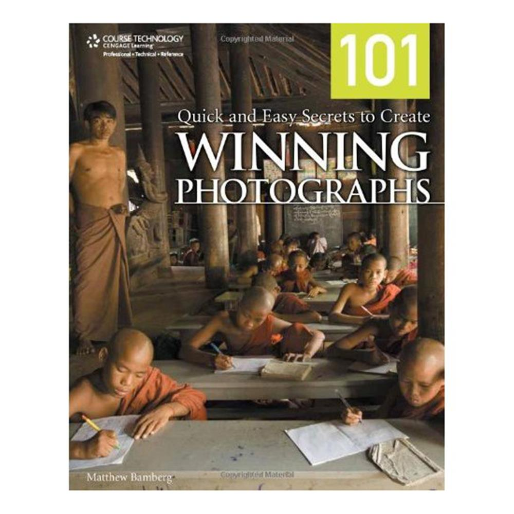 101 QUICK&EASY SECRETS WINNING PHOTOS