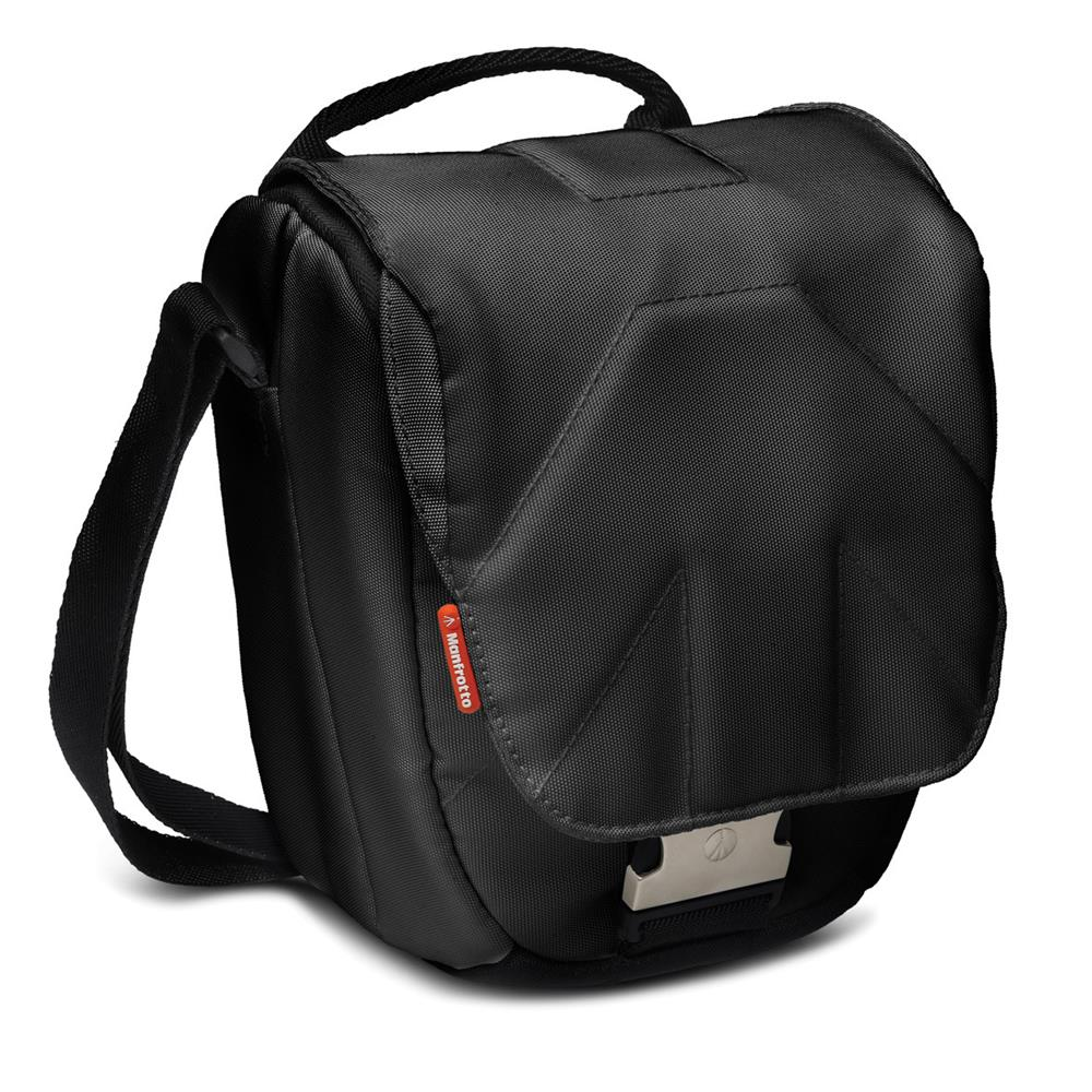 MANFROTTO SOLO IV BLACK HOLSTER BAG