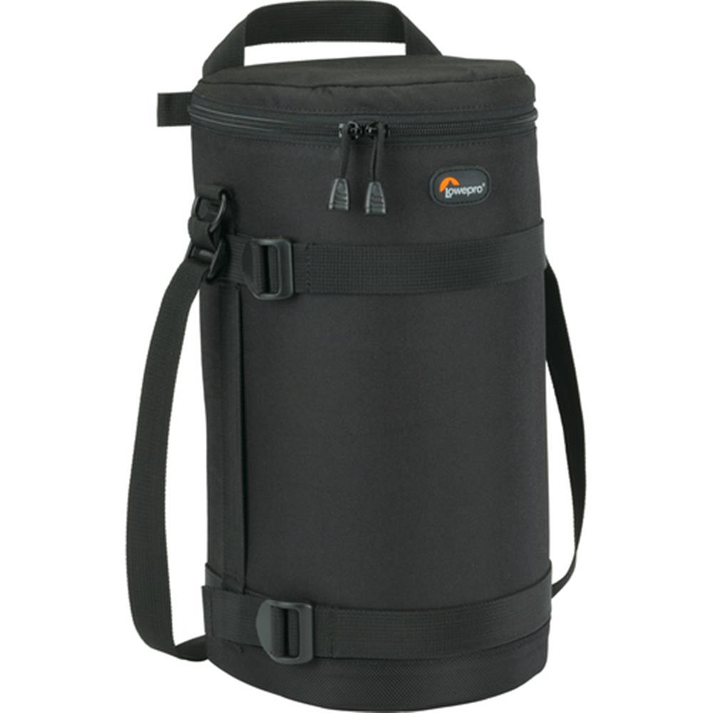 LOWEPRO LENS CASE 13X32CM BLACK