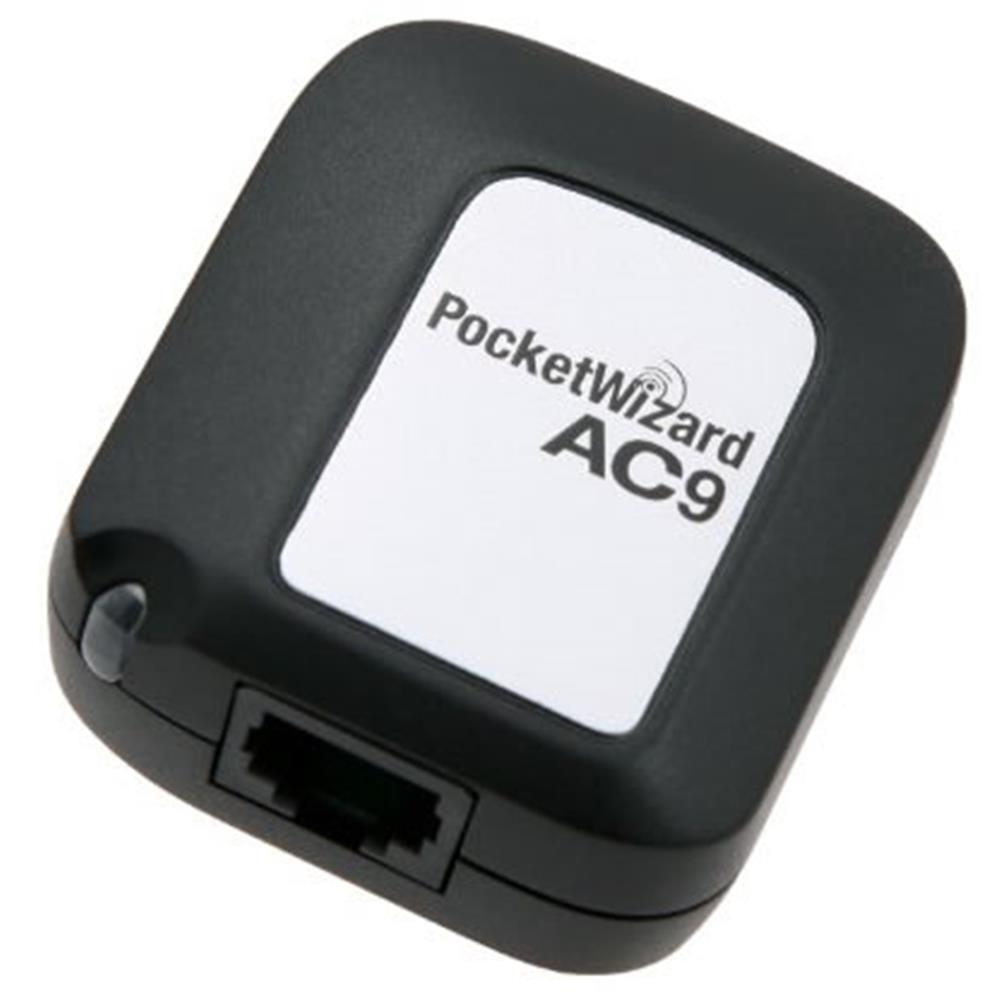 POCKETWIZARD ALIENBEES CANON ADAPTER